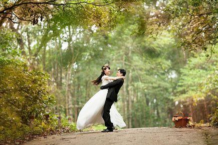 Gdzie znaleźć fotografa na ślub?