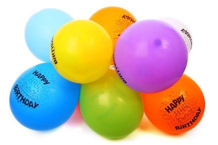 Długopisy i balony z helem, czyli kilka słów o gadżetach reklamowych