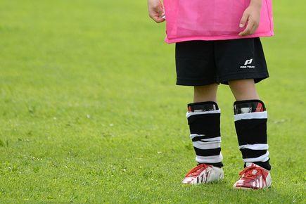 Jak pomóc dziecku w rozwoju kariery sportowej?