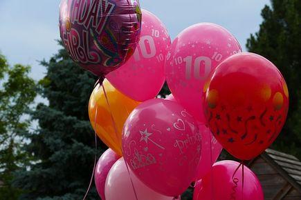 Balony z nadrukiem, długopisy, smycze, czyli gadżety reklamowe w praktyce!