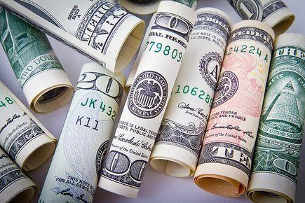 Krótko o tym jak powstał pieniądz