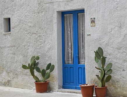 Wypełnienia drzwiowe - czyli jak spersonalizować drzwi
