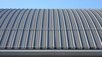 Blachy dachowe - wpasują się do każdego budynku