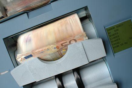 Liczarki banknotów, warto w nie zainwestować