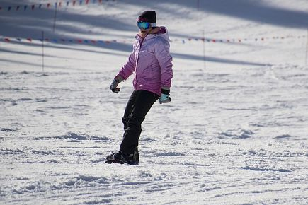 Zimowe obozy młodzieżowe - jaki wybrać?