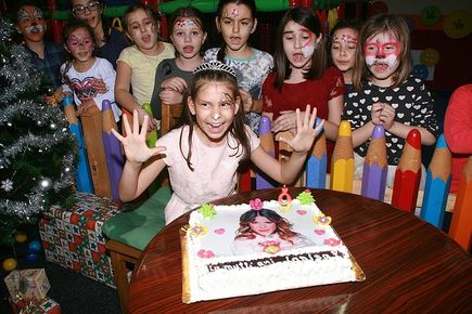 Gdzie zorganizować przyjęcie urodzinowe dla dziecka?