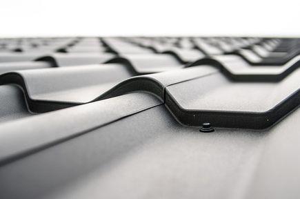 Materiały do pokrycia dachu