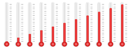 Czujniki temperatury NTC, RTD i termopary