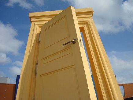 Wypełnienia drzwiowe ozdobne - kilka słów o nich