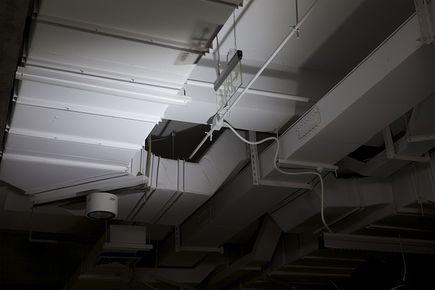 Czyszczenie kanałów wentylacyjnych w domu
