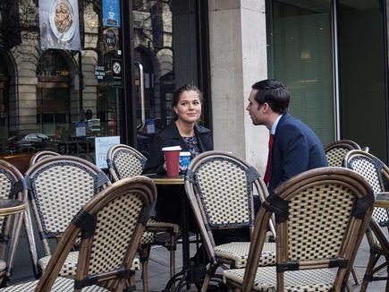 Restauracja a może pokój z zagadkami - czyli gdzie pójść na pierwszą randkę?