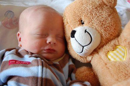 Kilka niezbędnych rzeczy dla niemowlaka
