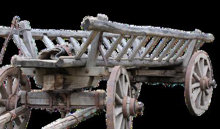 Krótka historia transportu