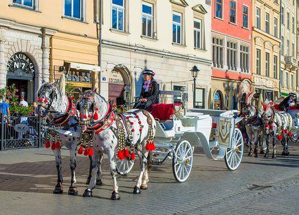 Gdzie zorganizować imprezę w Krakowie?