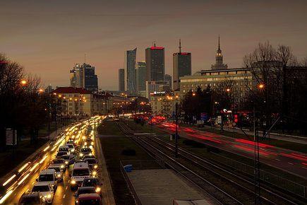 3 miejsca, które trzeba odwiedzić w Warszawie