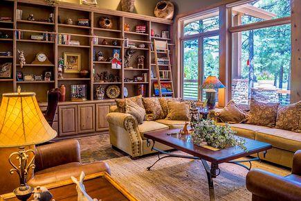 Meble do salonu - klasyczne czy nowoczesne?
