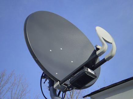 Montujemy antenę satelitarna samemu!