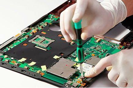 Jak naprawić klawiaturę w laptopie ?