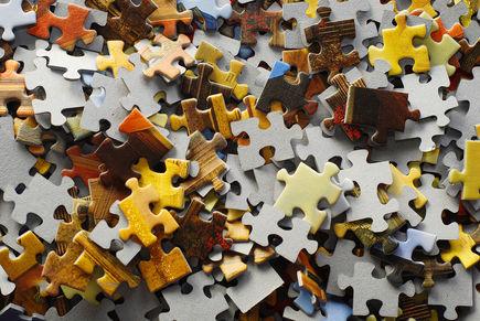 Puzzle, czyli pożyteczna rozrywka dla każdego