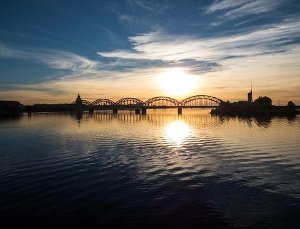 Łotwa - nieznany kraj, który warto odwiedzić