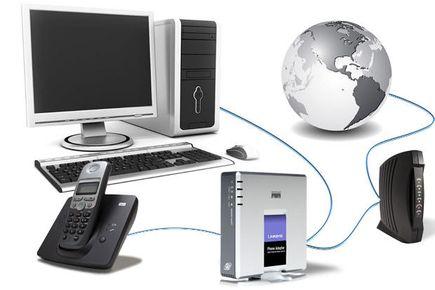 Czym charakteryzują się centrale telefoniczne?