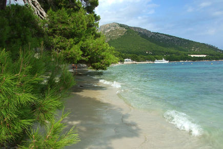 Formentera - spokojna przystań dzikich plaż