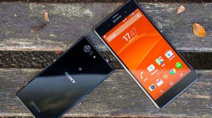 Sony Xperia Z3 i Xperia Z3 Compact