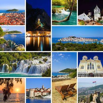 Pomysł na wakacje – Chorwacja