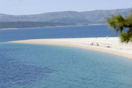 Dwutygodniowe wczasy w Chorwacji - gdzie się wybrać?