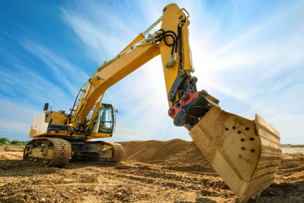 Wykorzystanie betonu do budowy ław fundamentowych