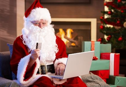 E-commerce i kurierzy zarobią na świętach