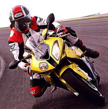 Kupujesz motocykl? Nie zapomnij o odpowiednich akcesoriach!