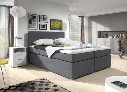 Wybór  łóżka idealnego