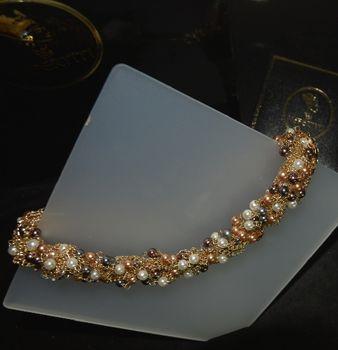 Biżuteria ozdobą każdej kobiety – trendy 2016