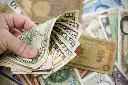 Forex jak hazard – uważaj!