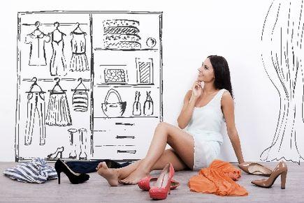 Wyjątkowe ubrania i markowe buty damskie, które nie pójdą w zapomnienie