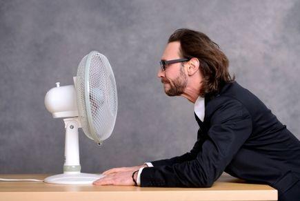 Wpływ świeżego powietrza na zdrowie człowieka