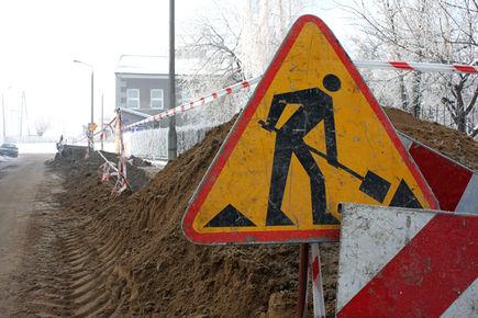 W jaki sposób zapewnić bezpieczeństwo podczas remontu na drodze?