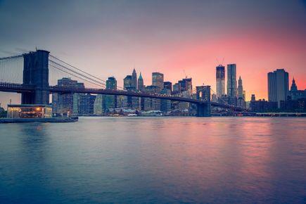 Nowy Jork – miasto, które nigdy nie śpi