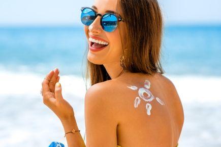 Dlaczego warto dbać o ochronę skóry latem?