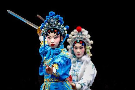 Czy j. chiński jest najważniejszym językiem świata?