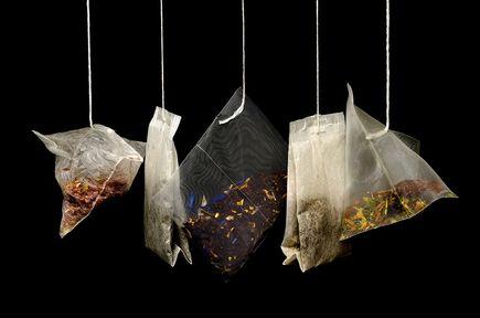 Jakie są właściwości herbat?