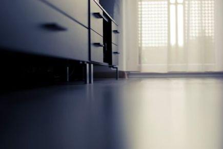 Próba szczelności instalacji wodnego ogrzewania podłogowego