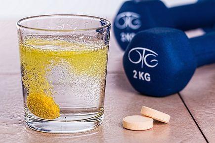 Dlaczego suplementy nie leczą przeziębienia