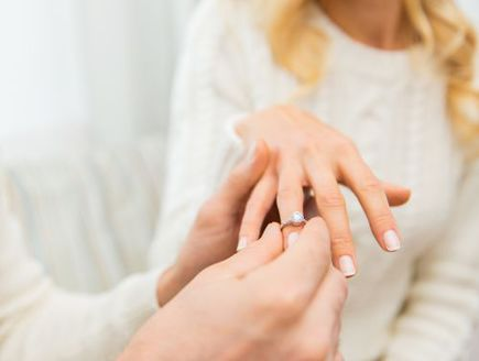 Zaręczyny dawniej i dziś