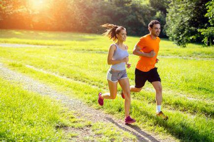 Bieganie – endorfiny na wyciągnięcie ręki