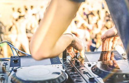 Weekend pełen muzyki - najlepsze letnie festiwale