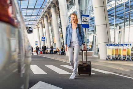 Tanie latanie z Krakowa - jak znaleźć w internecie promocje na bilety lotnicze