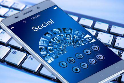 Potęga socjal mediów