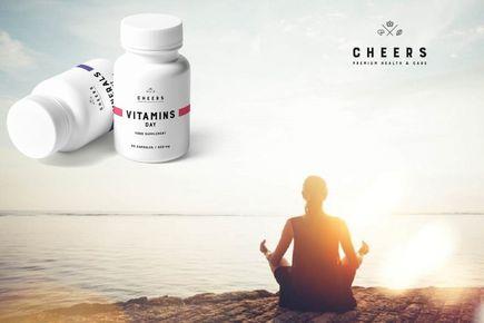 Naturalne witaminy – doskonałe uzupełnienie diety